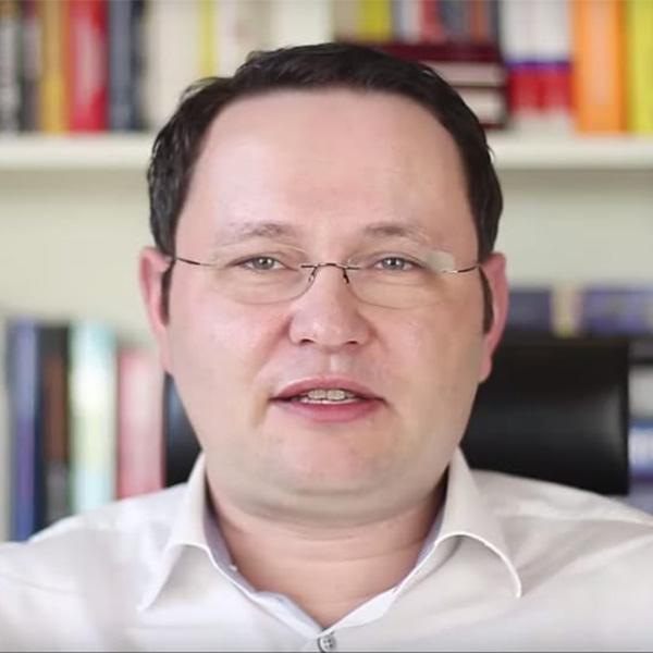 Dr. Martin Müller