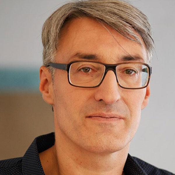 Dr. Ralph Eric Kunz